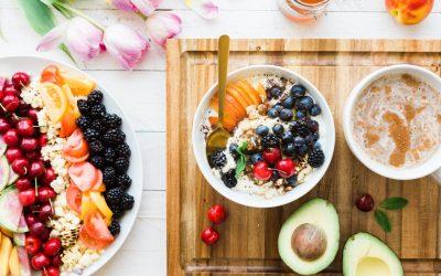 Какво е калорийният баланс?