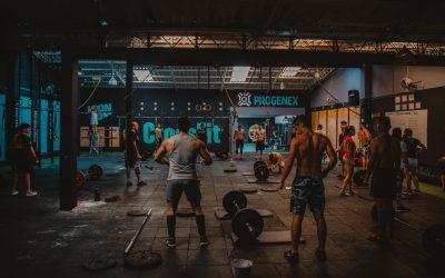 Тренировка със свободни тежести или машини