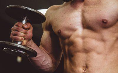 Как да покачим мускулна маса?